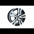 JANTA ALIAJ MegaDrive 518 - DIM6.5X15.PCD4x100 LOGAN, CLIO, MEGANE, OPEL