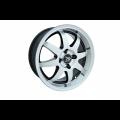 JANTA ALIAJ MegaDrive 525 - DIM6.5X15.PCD4x100 LOGAN, CLIO, MEGANE, OPEL